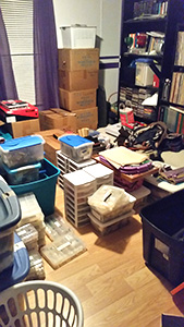 OrganizationBefore